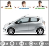 Rent-a-car Agency Rent a car TT 17