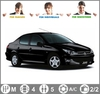 Rent-a-car Agency Rent a car TT 20